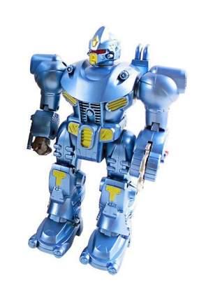 Интерактивный робот ABtoys C-00133 в ассортименте со световыми и звуковыми эффектами