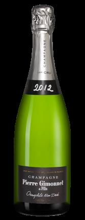 Шампанское Oenophile 1er Cru, Pierre Gimonnet & Fils, 2012 г.