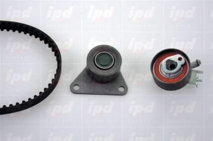 Комплект ремня ГРМ IPD 20-1183