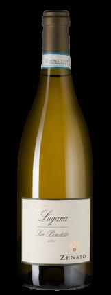 Вино Lugana San Benedetto, Zenato, 2017 г.