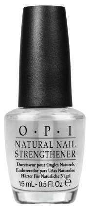 Средство для укрепления ногтей OPI Natural Nail Strengthener 15 мл
