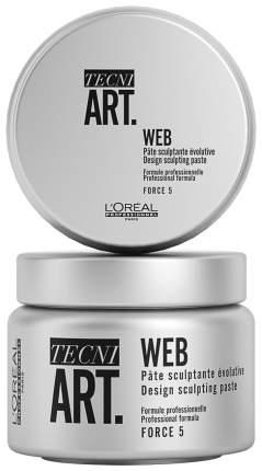 Средство для укладки волос L'Oreal Professionnel Tecni.Art A-Head Web Force 5 150 мл