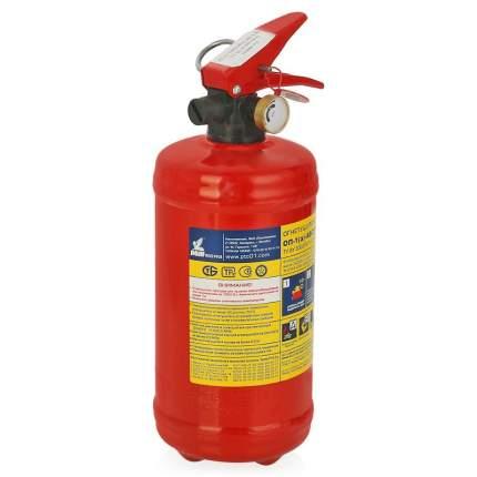 Огнетушитель порошковый ОП-1(з) МИГ 111-126, 1кг