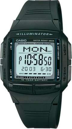 Наручные часы электронные мужские Casio Collection DB-36-1