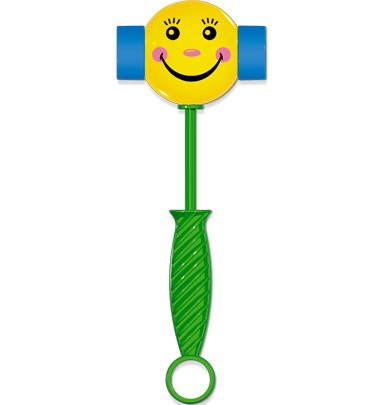 Интерактивная игрушка Стеллар Молоточек веселый