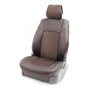 Чехол на сиденье Autoprofi HIT-310A BR/BR