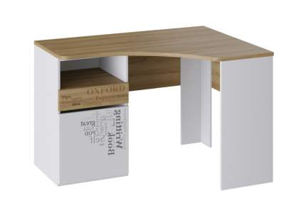 Письменный стол Hoff 80321214, белый/бежевый