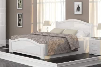 Кровать без подъёмного механизма Hoff Виктория