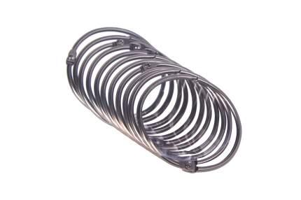 Кольца для шторы в ванну BATH PLUS Decor Collection