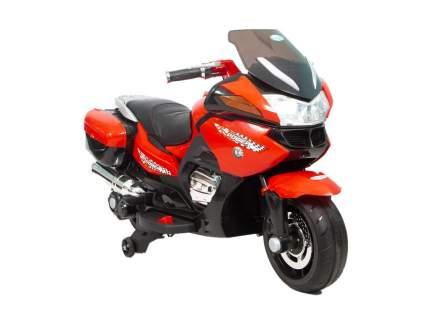 Электромотоцикл BARTY М007АА, Красный