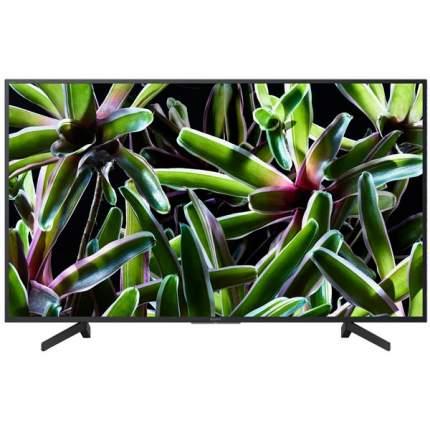 LED Телевизор 4K Ultra HD Sony KD-43XG7096