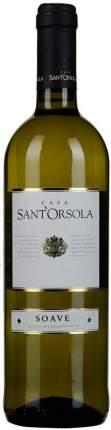 Вино Fratelli Martini  Sant'Orsola Soave DOC