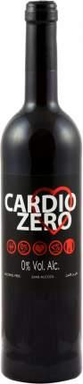 Вино Elivo  Cardio Zero Tinto No Alcohol