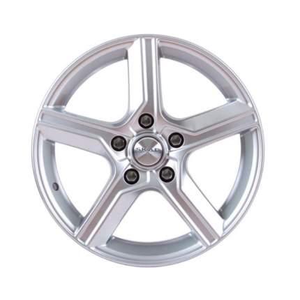 Колесные диски SKAD R17 6.5J PCD5x114.3 ET50 D64.1 1440208