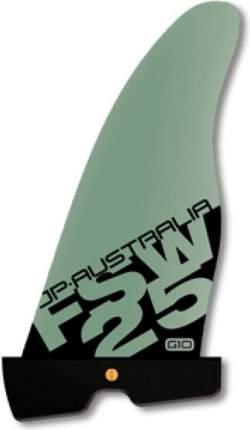 Плавник для виндсерфинга JP 2019 Freestyle Wave G10 CNC PB 25