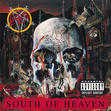 Slayer South Of Heaven (CD)