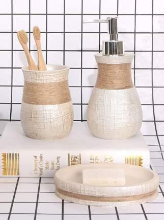 Комплект настольный для ванной комнаты Villaggio SET3