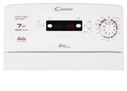 Стиральная машина Candy EVOGT 12072D-07