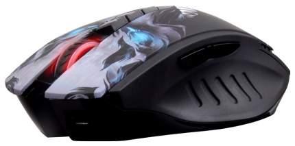 Беспроводная игровая мышь A4Tech R8 Black