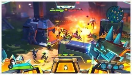 Игра для PC Battleborn