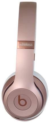 Беспроводные наушники Beats Solo3 Wireless On-Ear Rose Gold