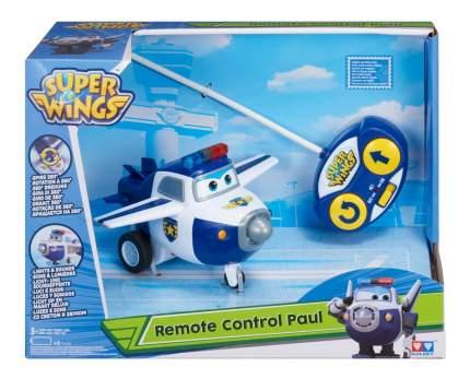 Радиоуправляемый самолет Super Wings Пол YW710750