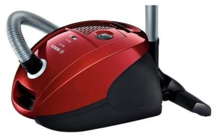 Пылесос Bosch  BGL32500 Red