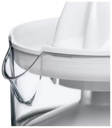 Соковыжималка для цитрусовых Braun CJ3000WH white