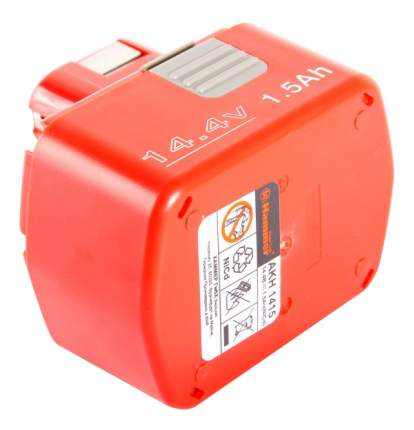 Аккумулятор NiCd для электроинструмента Hammer Flex AKH1415 (30547)