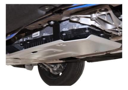 Защита КПП RIVAL для BMW (333.0528.1)