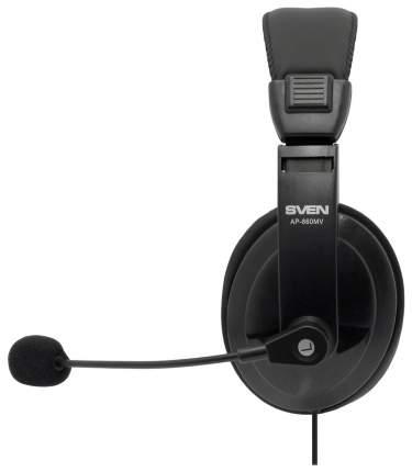 Игровые наушники Sven АР-860MV Black