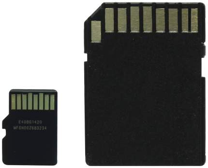 Карта памяти Silicon Power Micro SDHC SP008GBSTH010V10-SP 8GB