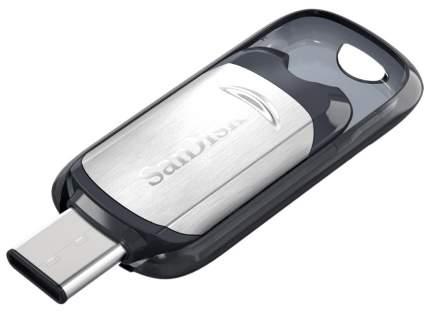 Флэш-диск Type-C Ultra SanDisk 16Gb SDCZ450-016G-G46 черный