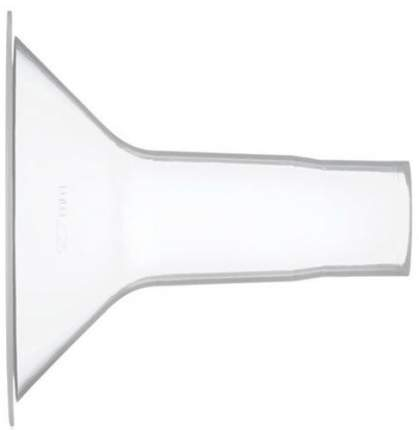 Воронка для молокоотсоса MEDELA PersonalFit, размер L, 2 шт. (008.0339)