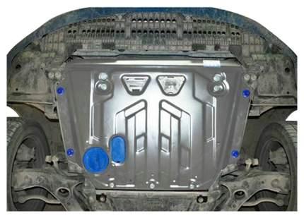 Защита картера, Защита КПП RIVAL для Toyota (333.5773.1)