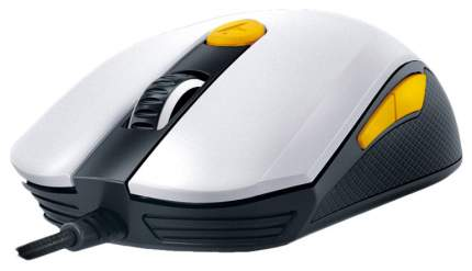 Игровая мышь Genius Scorpion M8-610 White White/Orange (31040064102)