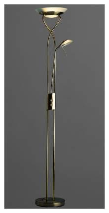 Торшер Arte Lamp A4399PN-2AB r7s