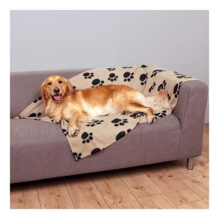 Лежанка для собак Triol 100x150x2см бежевый
