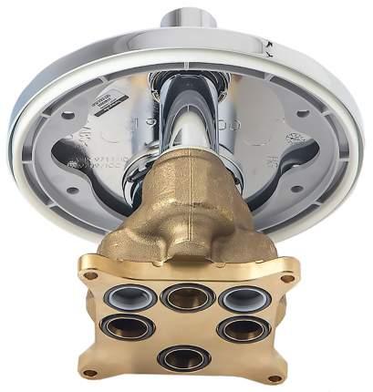 Смеситель для встраиваемой системы Hansgrohe Metris S 31465000 хром