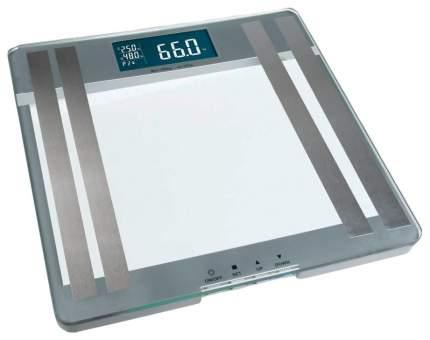 Весы напольные Medisana PSM 40446 Серебристый