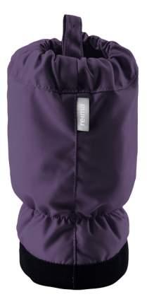 Пинетки Reima Antura фиолетовые 0-12 размер