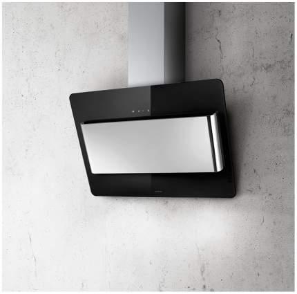 Вытяжка наклонная Elica Belt Lux PRF0102285 Grey/Black