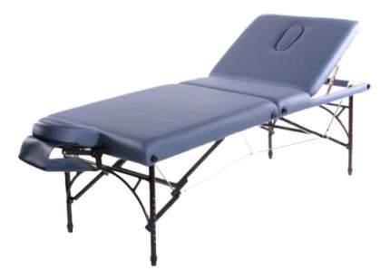 Массажный стол складной Vision Fitness Apollo Deluxe blue