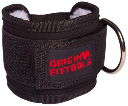 Ремень для тренировки мышц бедра и ягодиц Original Fit.Tools 90 г FT-AS02ADJ-NLN