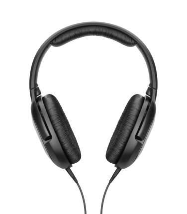 Наушники Sennheiser HD 206 Black/Silver