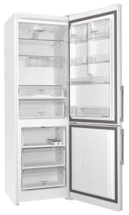 Холодильник Hotpoint-Ariston HS5201WO White