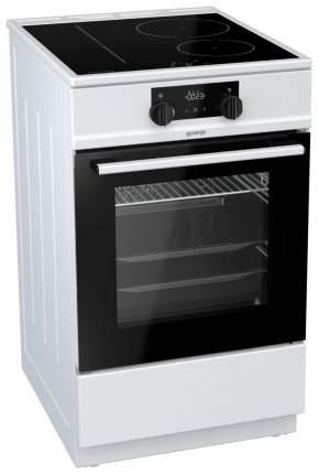 Электрическая плита Gorenje EIT5351WD White