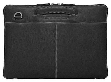 "Сумка для ноутбука 13"" Urbano Leather черная"