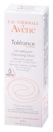 Очищающее молочко Avene Tolerance Extreme 200 мл