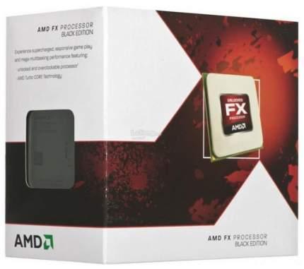 Процессор AMD FX 4350 Box